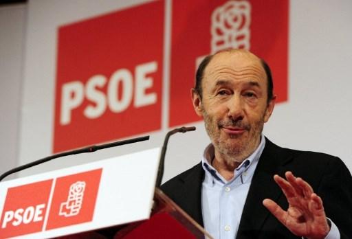 Alfredo Pérez Rubalcaba: Fallece el ex líder socialista de España