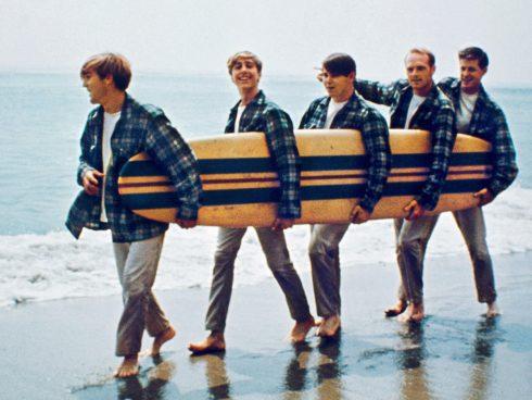 LEGENDS: La banda The Beach Boys actuará en el festival Starlite de Marbella en 2019