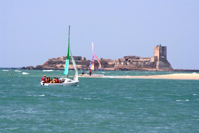 La ciudad de Cádiz es el destino vacacional más rentable de la península Ibérica