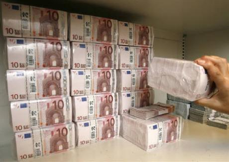 Un millón de euros en efectivo de ruta a Málaga
