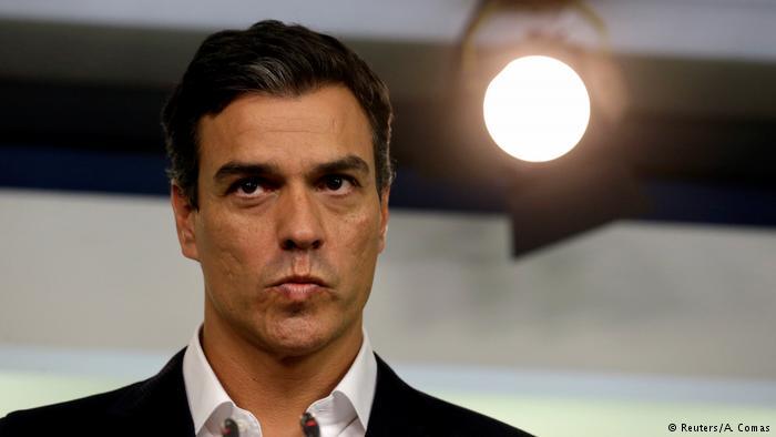 El aumento del salario mínimo de Pedro Sánchez 'costará 150.000 empleos', afirma el jefe del banco