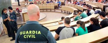Preparar las oposiciones a Guardia civil con Campus Training