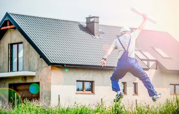 Preparar la vivienda