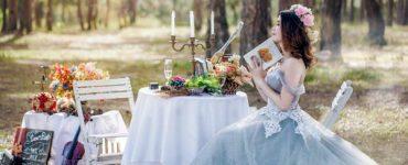 organizar una boda de ensueño