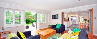 Mantenimiento y estética en el hogar