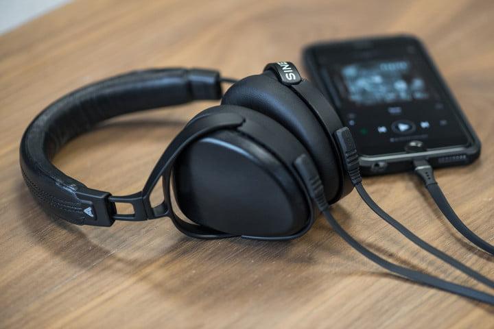 los amplificadores de auriculares hacen que los auriculares de baja potencia suenen mejor