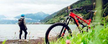 bicicletas urbanas eléctricas