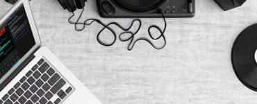 plataformas de música