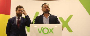 opinión de Vox sobre coronavirus
