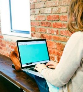 formación académica gracias a internet