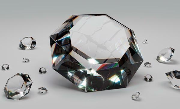 vender diamantes en internet